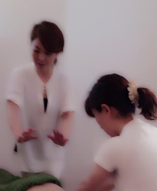 サラスクール 【ボディ リンパ セラピスト】