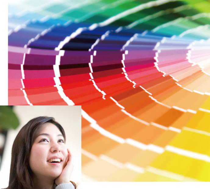 色彩生活カラースクール
