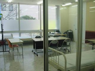 【実務者研修】 福岡の中心、天神・大名で学んで介護の資格GET!