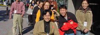 【平成29年2月】ガイドヘルパー(移動介護従業者)養成講座(研修+実践)