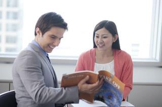 留学・ホームステイを目指す方のための説明会