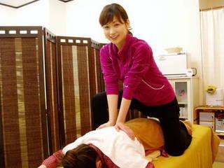 ★4・5月生徒募集☆整体ボディケアプロコース:長崎大村校