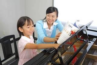 4歳からの子供のピアノコース / 天神センター教室