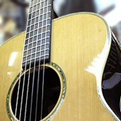 アコースティックギター(香椎・吉塚・昇町・筑紫野ベレッサ)