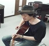 ギターコース/天神センター