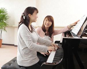 大人のクラシックピアノコース / 天神センター教室