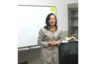さわやか話し方教室 会話のおしゃれ実践講座(3回通学)