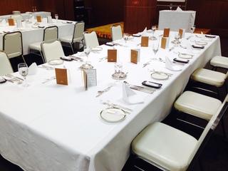 酒席と会食のマナー講座
