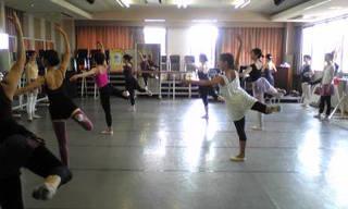 【バレエを始めてみたい!という方☆】バレエコース【バレエ未経験でも大歓迎です♪】