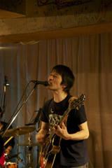 【初心者大歓迎!!!】実践ギター&ヴォーカル