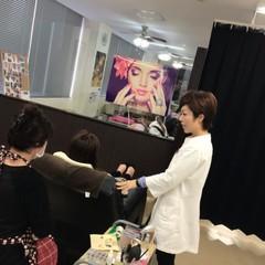 美容師さんがアイリストになる為に!就職サポートあり