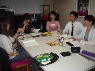 カナダラ韓国語教室&nbsp【天神教室】
