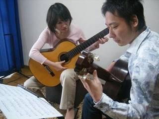 初心者から経験者まで!クラシックギターコース