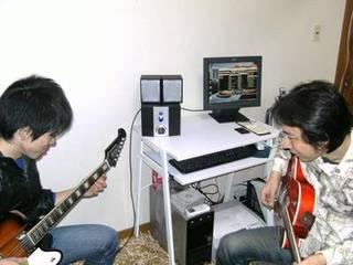気軽に!クラシックギター体験レッスン