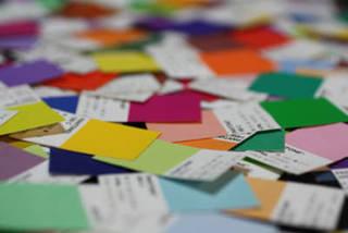 色彩心理基礎初級講座大分2014