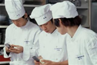 国家試験免除で1年間みっちり    「調理師養成講座昼間部」