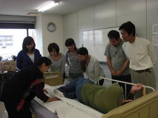 介護職員初任者研修 10月スタート生募集中【那珂川校】