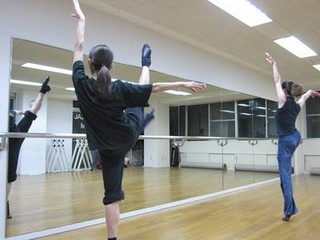 DANCE PLAZA ジャズダンス 中級