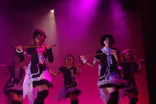 大人になっても楽しく踊りたい!大人向けK-POPクラス