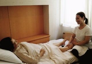 【医療現場】JREC介護予防ケアリフレクソロジー講座【癒し】