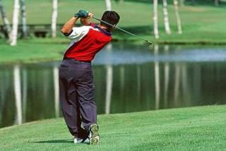ゴルフ(重富IR)