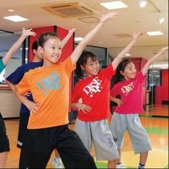 キッズダンス(幼児・児童)