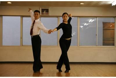 安信ダンス教室