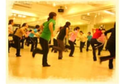 ジールダンスセンター