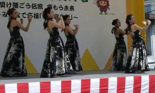 ★美しいフラを踊るために頑張る!本科生クラス:モキハナクラス★