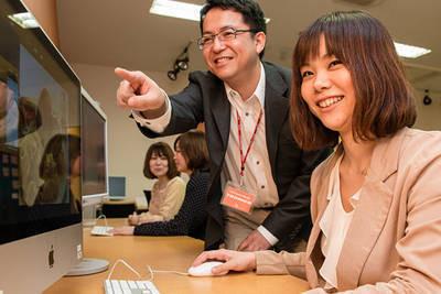 デジタルハリウッドSTUDIO福岡