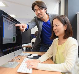 デジタルハリウッドSTUDIO福岡&nbsp/卒業生のレベルが違う!企業から評価される《就職に強い学校》