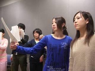 アニメ声優ベーシックコース☆初心者から声優ナレーターになれるコース