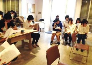 アニメ声優ベーシックコース 初心者から声優になれるレッスン!(東京...