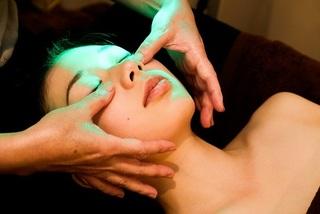 脳疲労を取る体質改善法(顔の反射区刺激)2DAY(4時間×2日) (五感ベーシックコース分割コース)