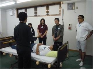 10月28日開講★介護職員初任者研修 佐賀唐津教室