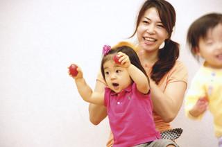 クーちゃんランド(春開講クラス)/久留米センター教室