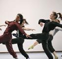 ジャズダンス(初中級)