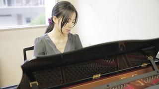 アレンジピアノコース 無料体験レッスン
