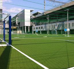 FBN大人のためのサッカー・フットサルスクール&nbsp新大阪校