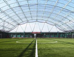 FBN大人のためのサッカー・フットサルスクール&nbsp住之江校