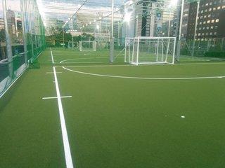 FBN大人のためのサッカー・フットサルスクール&nbsp天王寺校