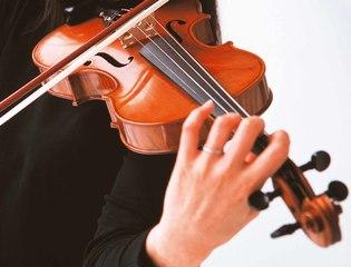 無料体験レッスン♪【バイオリン】ヤマハ大人の音楽レッスン