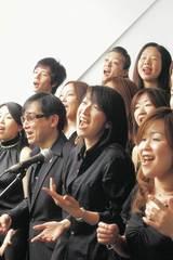 仲間と共に感動を!【ゴスペルコーラス】ヤマハ大人の音楽レッスン