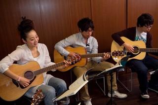 弾き語ろう!【アコースティックギター】ヤマハ音楽レッスン