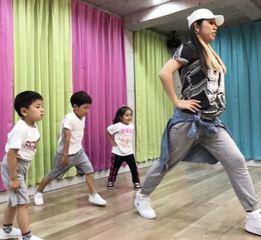 T's  Dance  Room鹿島田校