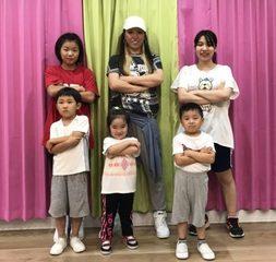 【無料】ダンスレッスン見学『いつでもOK!』幼児~大人クラスあり◆気軽に教室に遊びに来てくださいね♪