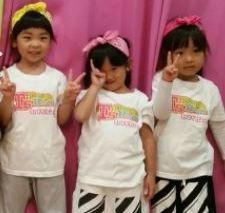<小学生 1~3年生クラス>キッズダンス★一生懸命に楽しく踊ろう♪見学&体験受付中です!