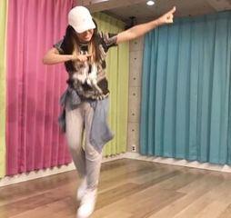 <エクササイズ・大人Girls Hip-Hop・大人Hip-Hopクラス>大人ダンス未経験の方歓迎!