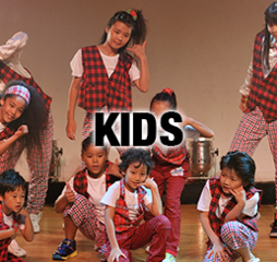 【ヒップホップダンス】☆リトルキッズ☆3歳~未経験のお子様も安心して通える!ダンススクール@武蔵野市