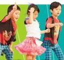 岡本るみ子ヒップホップダンススクール&nbsp武蔵境教室